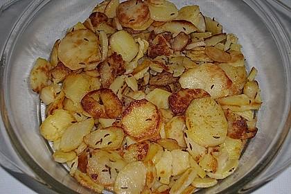 Bratkartoffeln 11