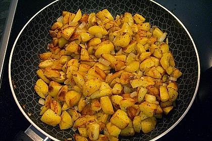 Bratkartoffeln 20