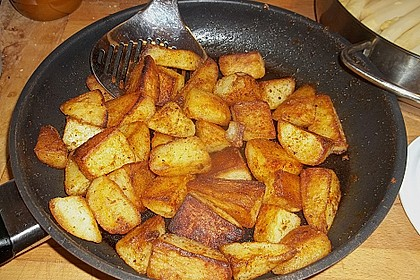 Bratkartoffeln 14