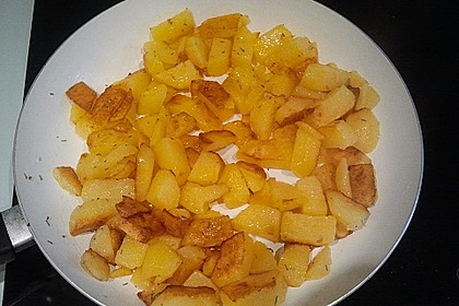 Bratkartoffeln 16