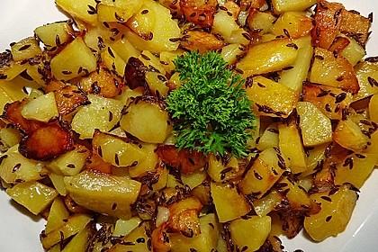 Bratkartoffeln 2