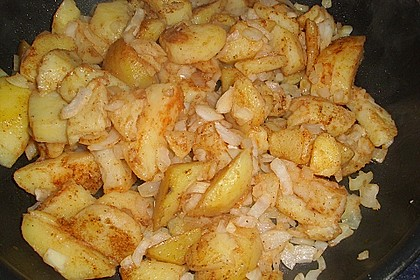 Bratkartoffeln 31