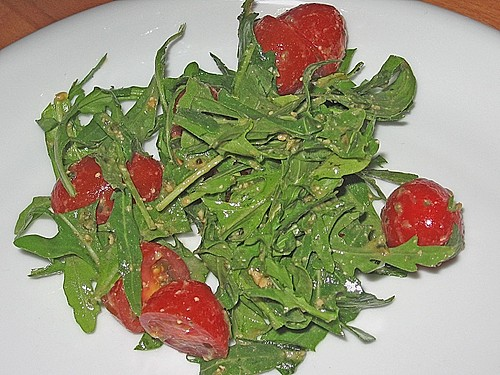 Brillas Mozzarellasalat 1