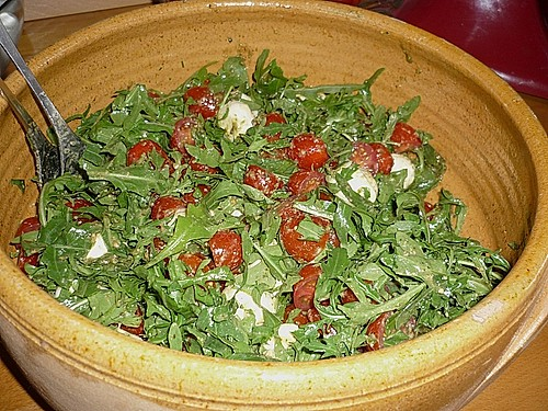 Brillas Mozzarellasalat 2