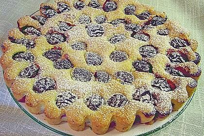 Zwetschgenkuchen 40