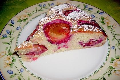 Zwetschgenkuchen 31