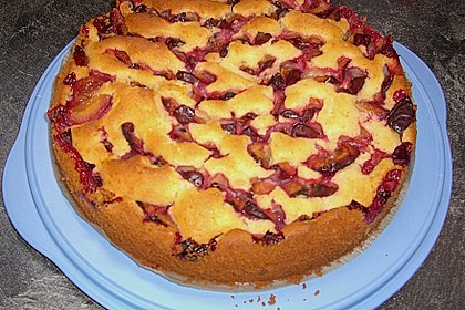 Zwetschgenkuchen 115
