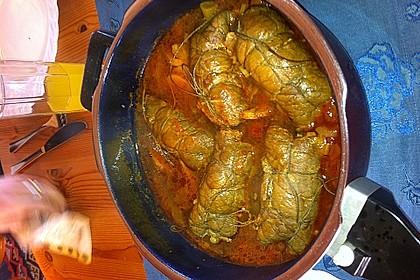 Rinderrouladen LowFat für Schnellkochtopf 1