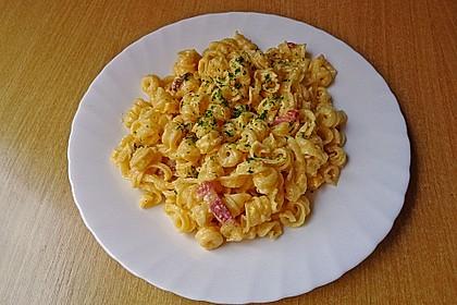 Spaghetti alla carbonara 2