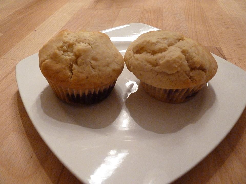 muffins mit marmelade rezept mit bild von nicky0110. Black Bedroom Furniture Sets. Home Design Ideas