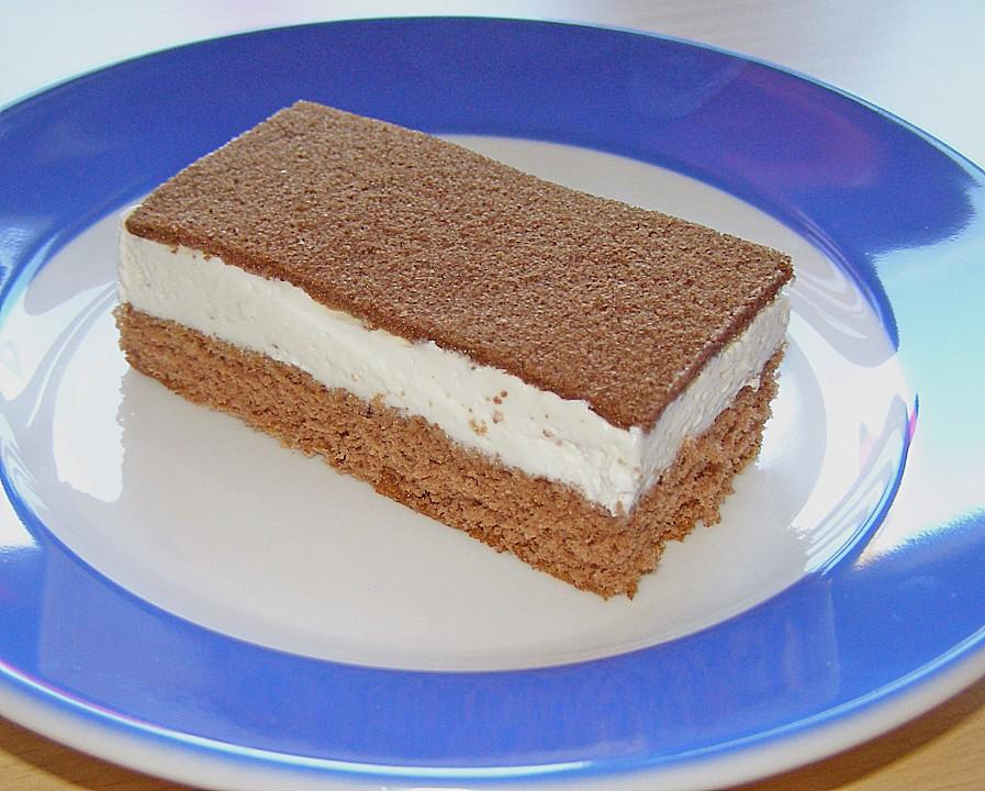 Rezepte blechkuchen mit creme