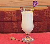 Bananen - Milch - Shake mit Vanille