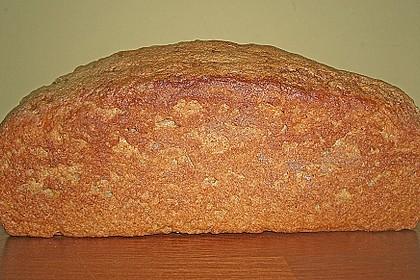 Eikos Dinkel - Buttermilch - Brot 8