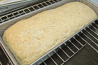 Eikos Dinkel - Buttermilch - Brot 22
