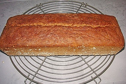 Eikos Dinkel - Buttermilch - Brot 3