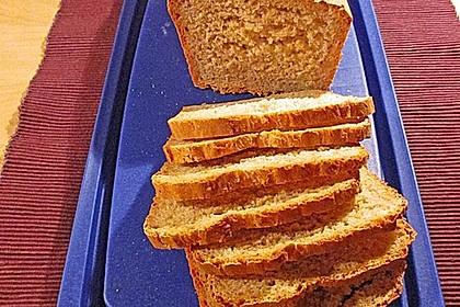 Eikos Dinkel - Buttermilch - Brot 12