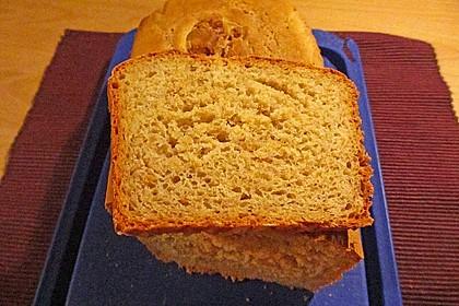 Eikos Dinkel - Buttermilch - Brot 10