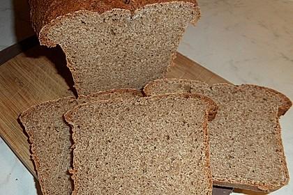 Eikos Dinkel - Buttermilch - Brot