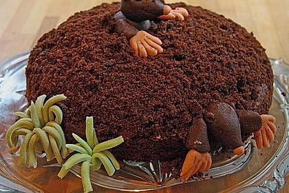 Maulwurfkuchen 11
