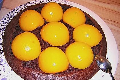 Maulwurfkuchen 254