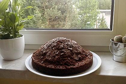 Maulwurfkuchen 160