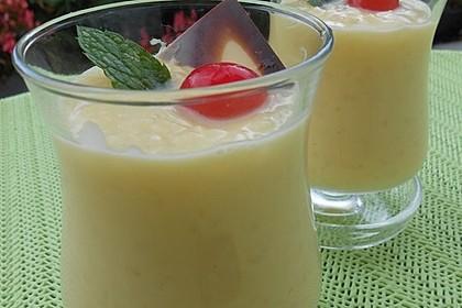 Eierlikör - Vanille - Milchreis - Dessert - Traum 2