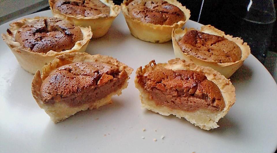 mini t rtchen muffins rezept mit bild von damaris16. Black Bedroom Furniture Sets. Home Design Ideas