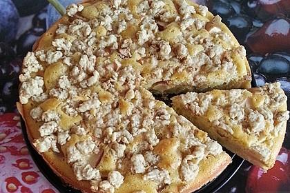 Apfel - Birnen - Kuchen 36