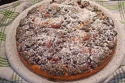 Apfel - Birnen - Kuchen 25