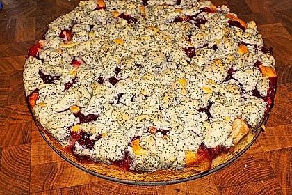 Apfel - Birnen - Kuchen 27