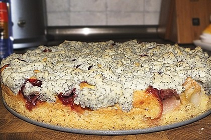 Apfel - Birnen - Kuchen 44