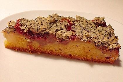 Apfel - Birnen - Kuchen 43