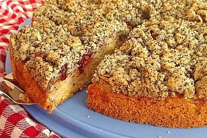 Apfel - Birnen - Kuchen 26