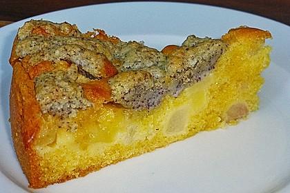 Apfel - Birnen - Kuchen 15