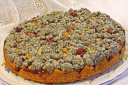 Apfel - Birnen - Kuchen 39