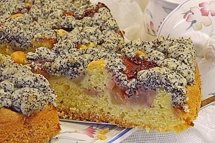 Apfel - Birnen - Kuchen 17