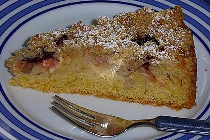 Apfel - Birnen - Kuchen 21