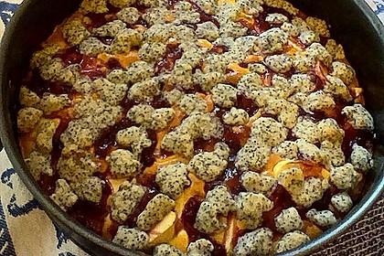 Apfel - Birnen - Kuchen 22
