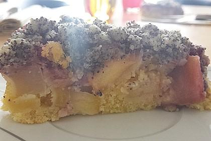 Apfel - Birnen - Kuchen 30