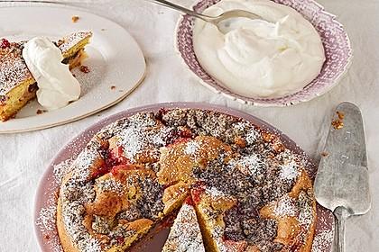 Apfel - Birnen - Kuchen 6