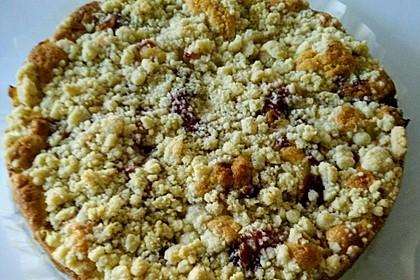 Apfel - Birnen - Kuchen 16