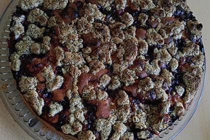 Apfel - Birnen - Kuchen 20
