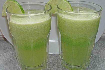 Green Cooler 0