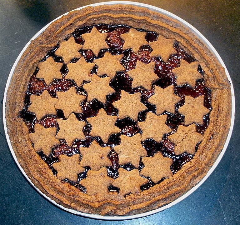 linzer torte muffin rezepte chefkoch de