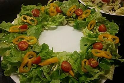 Himbeeressig - Dressing zu Blattsalaten und Käse 14