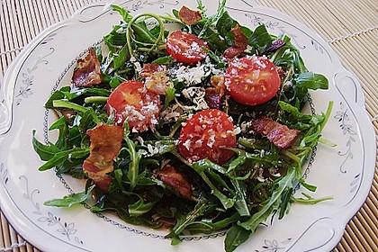 Himbeeressig - Dressing zu Blattsalaten und Käse 11