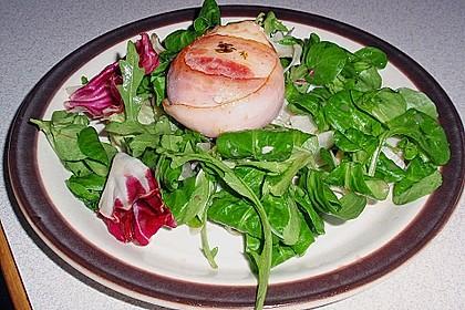 Himbeeressig - Dressing zu Blattsalaten und Käse 2