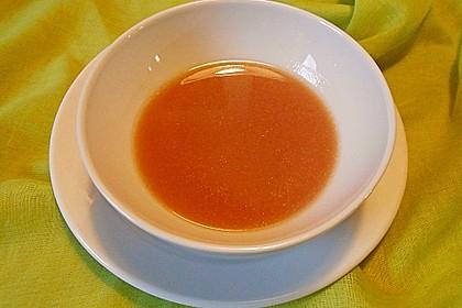 Himbeeressig - Dressing zu Blattsalaten und Käse 7