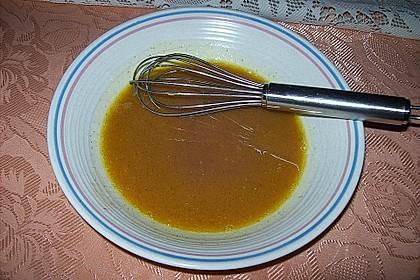Himbeeressig - Dressing zu Blattsalaten und Käse 9
