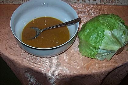 Himbeeressig - Dressing zu Blattsalaten und Käse 12